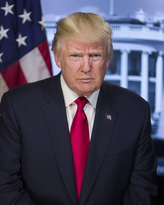 Donald Trump - Wikipedia bahasa Indonesia, ensiklopedia bebas