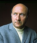 Donald Pleasence: Age & Birthday