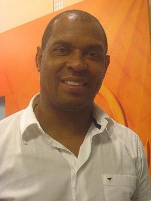 Osmar Donizete Cândido