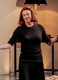 Doon Mackichan British actress, comedian and writer