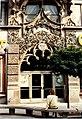 Doorway, Anger 23,Erfurt DDR Aug 1989 (4572384642).jpg