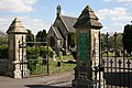 Dorchester Cemetery - geograph.org.uk - 404723.jpg