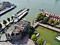 Dordrecht Grote Kerk Onze Lieve Vrouwe Blick vom Turm 08.jpg