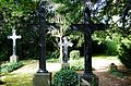 Dorffriedhof Zehlendorf Gräber.jpg
