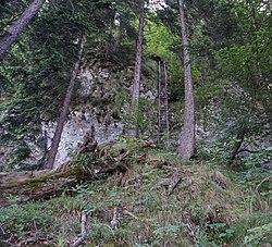Berühmt Leiterweg (Dornbirn) – Wikipedia RX67