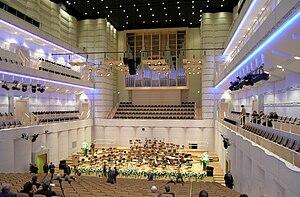 Theater Dortmund - Image: Dortmund Konzerthaus