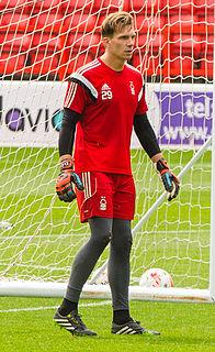 Dorus de Vries Dutch football goalkeeper