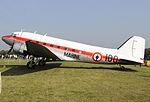 Douglas DC-3A, Air Dakota Belgium JP6859797.jpg