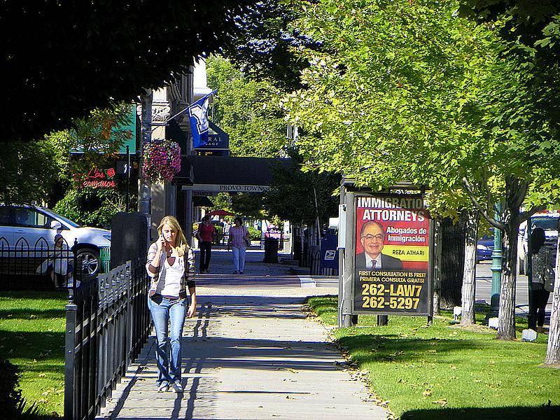 File:Downtown provo utah 2009.jpg