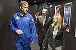 Dr Dava Newman, NASA Deputy Administrator visit to New Zealand, July 11-18, 2016 (28216046832).jpg