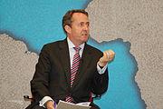 Dr Liam Fox MP, Shadow Defence Secretary (4475796143)