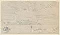 Drawing, Aurora, Mount Desert Island, September 1860 (CH 18196867).jpg