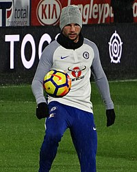 73d1a500436 Danny Drinkwater - Wikipedia