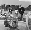 Duitse televisieprogramma gemaakt van Nederlandse artiest Corry Brokken en Greet, Bestanddeelnr 915-4143.jpg