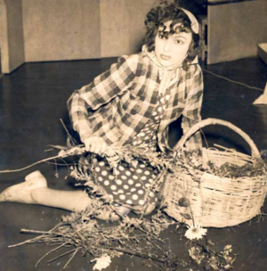 Dulcina de Moraes - Dulcina de Moraes (1943)