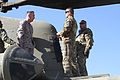 Dunford visits Regional Command (South) troops on Christmas 131225-Z-MH103-826.jpg