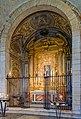 Duomo vecchio altare Madonna con Bambino Brescia.jpg