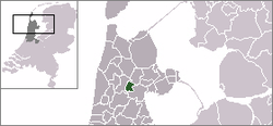 Dutch Municipality Obdam 2006.png