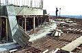 Dynamotion Hall Under Construction - Science City - Calcutta 1996-05-01 833.JPG