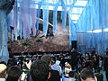 E3 2011 - Lord of the Rings War in the North concert (5822126461).jpg