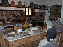küche ? wikipedia - Barock Küche