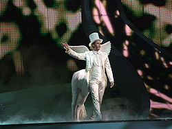 ESC 2008 - 2nd semifinal - opeing act.jpg