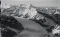 ETH-BIB-Aletschgletscher, Aletschhorn, Finsteraarhorn, Fiescherhörner, Schreckhorn v. S. aus 3500 m-Inlandflüge-LBS MH01-005699.tif