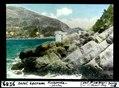 ETH-BIB-Insel Locrum, Fischernetz, Säulen-Dia 247-09589.tif