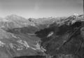 ETH-BIB-Nationalpark, Il Fuorn, Blick nach Ostsüdost, Ofenpass-LBS H1-018081.tif