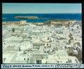 ETH-BIB-Sousse, Panorama von der Kasba, rechts (nach Osten)-Dia 247-04739.tif