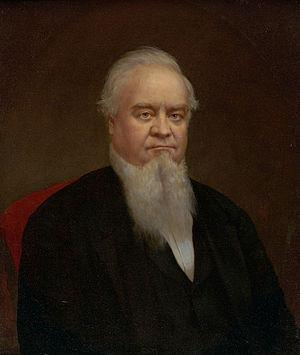 Edwin B. Crocker - Edwin B. Crocker, c. 1872 by Stephen W. Shaw