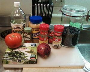 Eärgon chili ingredients