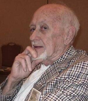 Earl Kemp - Earl Kemp in 2007