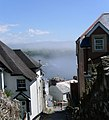 Early Mist Over Fowey, Cornwall. - geograph.org.uk - 401988.jpg