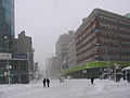 East Village in 2006 Blizzard 04.jpg