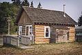 Eatonville, WA — Van Eaton Cabin — 02.jpg