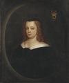 Ebba Brahe, 1596-1674 (Henrik Münnichhofen) - Nationalmuseum - 40307.tif
