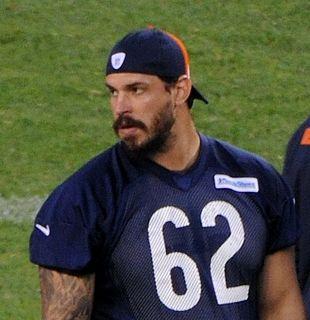 Eben Britton American football offensive tackle