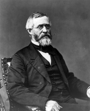Ebenezer R. Hoar - Image: Ebenezer R Hoar