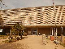 Ector County, TX, Courthouse (2014) DSCN1270.JPG