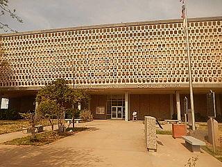 Ector County, Texas U.S. county in Texas