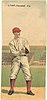 Edward Grant-John B. McLean, Cincinnati Reds, baseball card portrait LCCN2007683866.jpg
