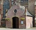 Eecke le klockhuis de l'église Saint-Wulmar 02.jpg