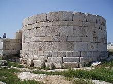 Σε εξέλιξη τα έργα στον αρχαιολογικό χώρο της Ηετιώνειας Πύλης