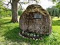 Eeva Niinivaara mälestuskivi Siimustis.jpg