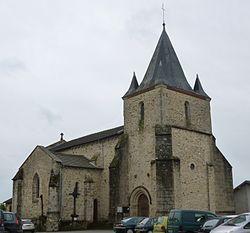 Eglise de Séreilhac.JPG
