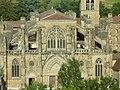 Eglise de Saint Antoine l Abbaye - ISERE 38 FRANCE - Alain Van den Hende - Licence CC 4 0 - 1707 SAM 1702.jpg