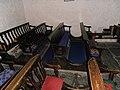 Eglwys Sant Gwyddelan, Dolwyddelan, Gwynedd, Cymru 26.JPG