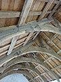 Eglwys y Grog, Mwnt, Church of the Holy Cross, Mwnt, Ceredigion 38.jpg
