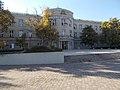 Egyetem, F épület, 2017 Dunaújváros.jpg